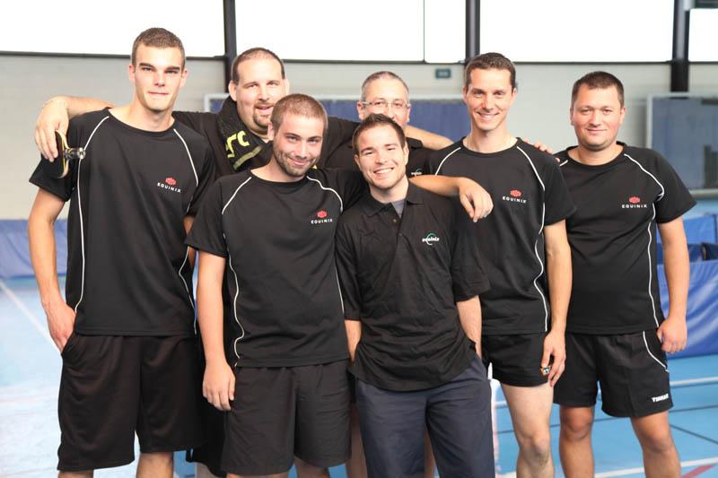 equipe 1 - R4